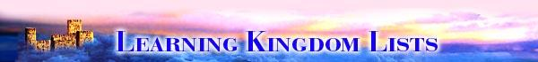 The Learning Kingdom's free daily email lists