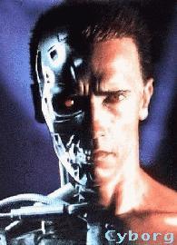 [Cyborg]
